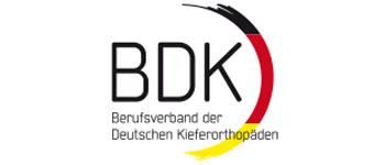 Bund Deutscher Kieferorthopäden Logo