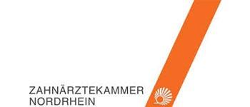 Zahnärztekammer Nordrhein Logo