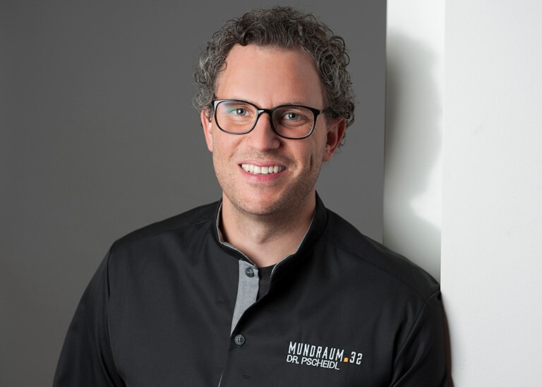 Kieferorthopäde Hückelhoven - Dr. Sebastian Pscheidl
